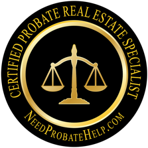 San Jose Silicon Valley Probate Real Estate Help