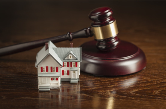 Executor duties selling a probate home
