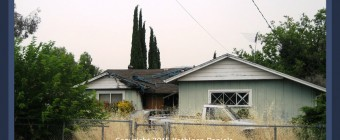 Alum Rock Home Probate Sale