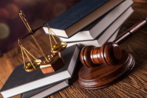probate is a legal process
