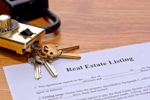 Real Estate Listing Agreement