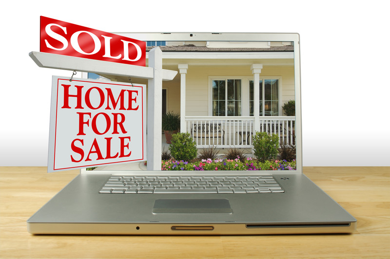 Homes sold in probate
