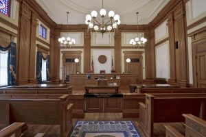Probate Court Confirmation of Real Property Sale