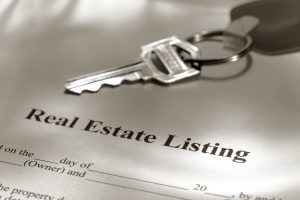 Agreement to List Property for Sale