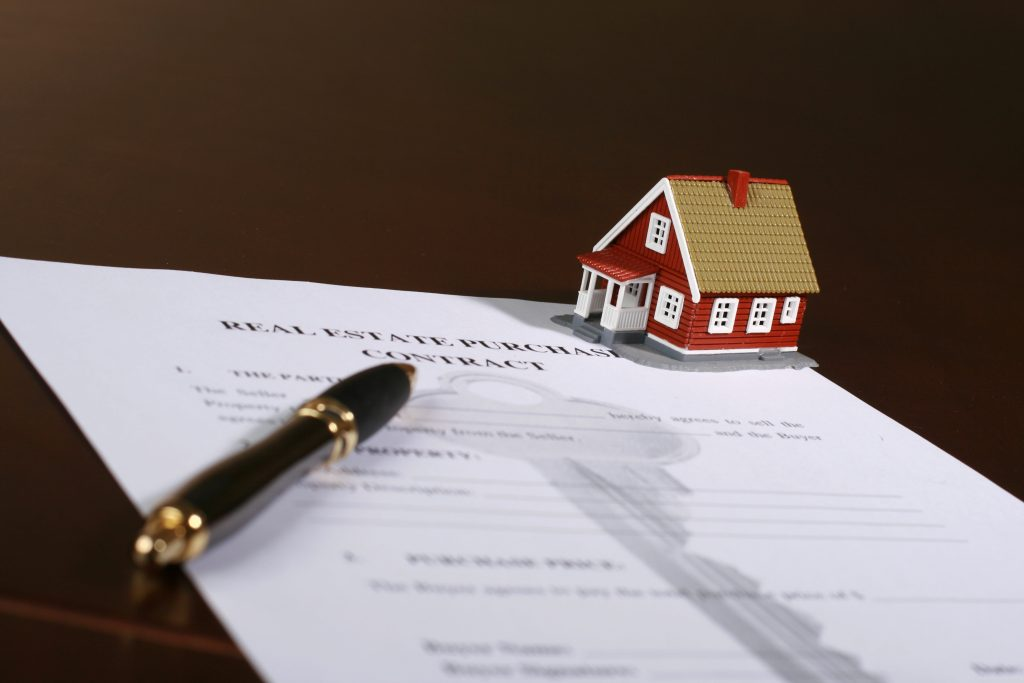 Purchase probate homes for sale