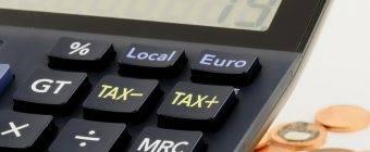 estate tax in california