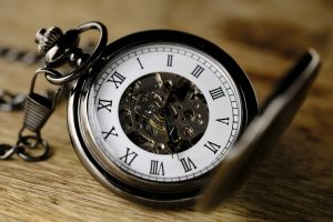 What is the California Probate time frame