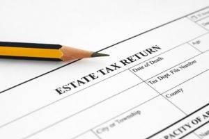Federal Estate Tax