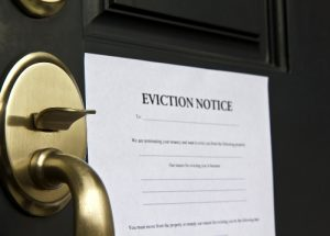 Tenant Protection Laws Require Just Cause Evictions