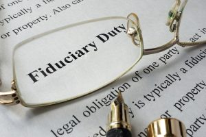 Trustees Fiduciary Duty