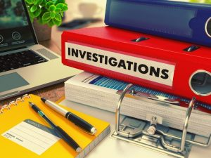 Court Investigation for Conservatorship