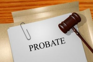 Selling a Probate Home