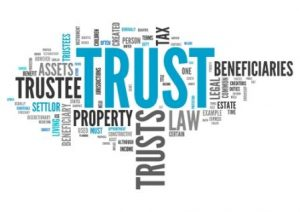 Beneficiaries of Trusts