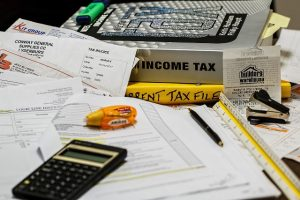 Trustee Duty to File Tax Returns