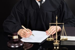 Judge approves a California conservatorship