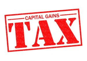 With Portability Trusts and tax exemptions could mean no capital gains tax