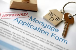 Direct Lender Approved Mortgage Application
