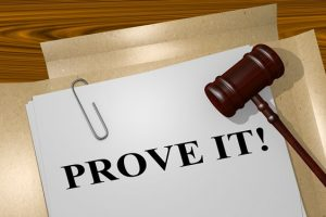 California laws for quicker evictions - Illegal activity must be proven and it is not a quick process