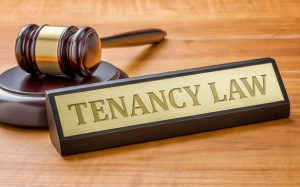 Tenant Protection Laws - Tenancy Law