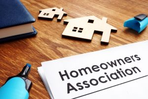 Lending on a home with a homeowners association means more documents to review and more questions to ask.