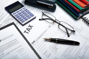 Tax returns and many other documents are required for home loan approvals