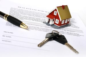 Contract to purchase a probate home in Santa Clara County