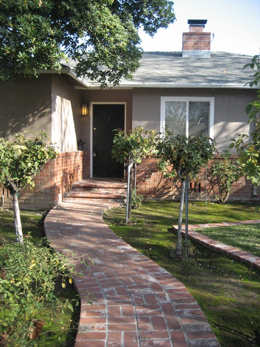 Willow Glen Home on Tree Lined Street