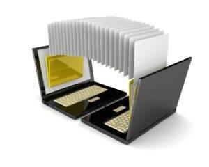 E-filing process
